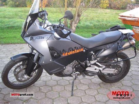 2007 Ktm 990 Adventure Specs 2007 Ktm 990 Adventure Moto Zombdrive