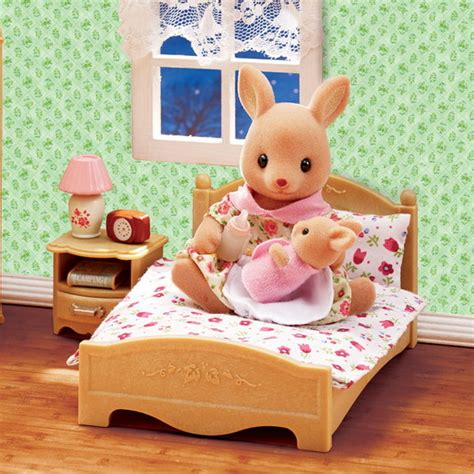 Calico Critters Parents Bedroom by Parents Bedroom Set Calico Critters