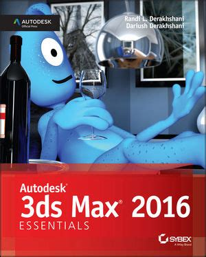 home mini and max learning the essentials books wiley autodesk 3ds max 2016 essentials dariush