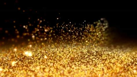 gold effect wallpaper video background hd effect 005 youtube