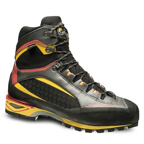 Sepatu The Mont Alpine trango tower gtx trekking boot