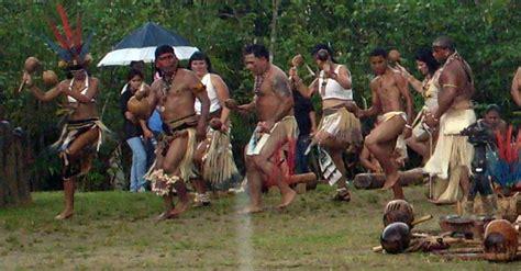 los indios tainos de puerto rico concilio taino guatu ma cu a boriken