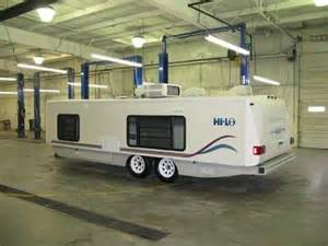 Hi Lo Travel Trailer Floor Plans by Hi Lo Campers For Sale Images Frompo