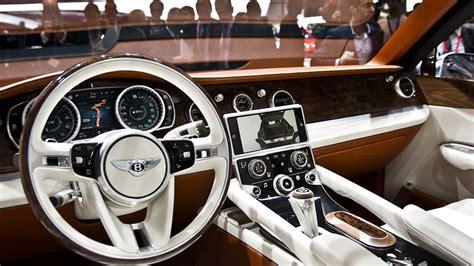 2015 Bentley EXP 9 F SUV Coming Soon   YouTube