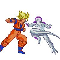 Country Home Decor by Goku Vs Frieza Pictures Images Amp Photos Photobucket