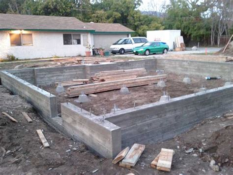 home foundation types house foundation types 101