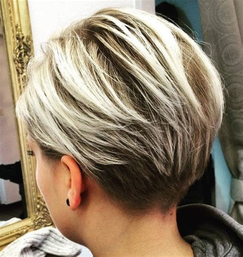 cool pixie haircuts for thick hair trendy hairstyles 60 cool short hairstyles new short hair trends women