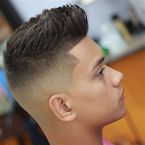 safe haircut 49 cool short hairstyles haircuts for men 2018 guide