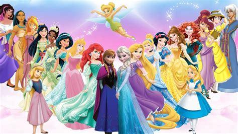 Disney princess presets for race menu and ece at skyrim nexus