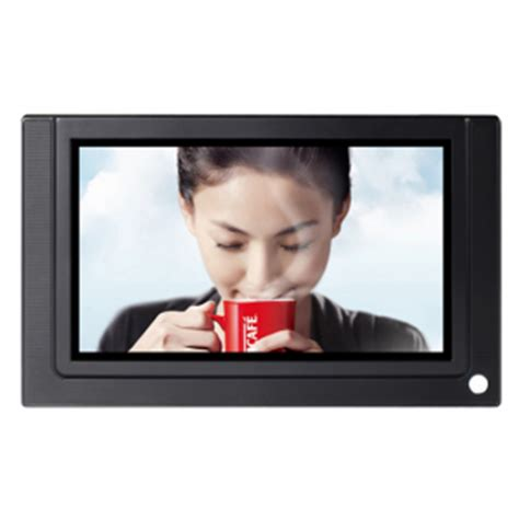 small digital 7 small digital signage display retail store marketing