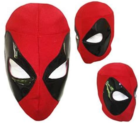 deadpool mask template deadpool luchador mask costumes to acquired