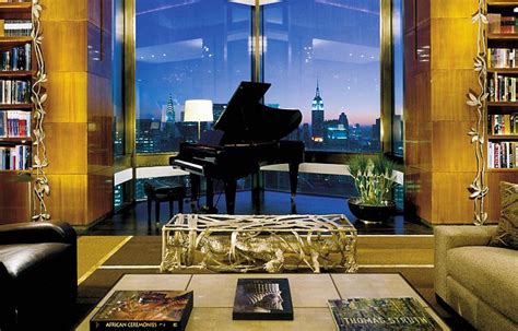 studio four nyc the most expensive hotel suites in the world revealed