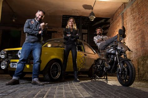 goblin cast interview take to the road exclusive interview with goblin works garage