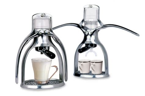 Prexo Espresso Maker 10 of the best eco friendly gifts