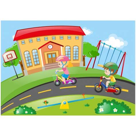 background design school school background design vector free download