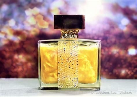 Золотая осень во флаконе Ylang in Gold M. Micallef отзывы ... M Micallef Ylang In Gold