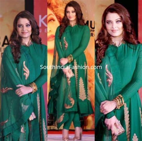 aishwarya anarkali 5 times aishwarya proved that she is the of