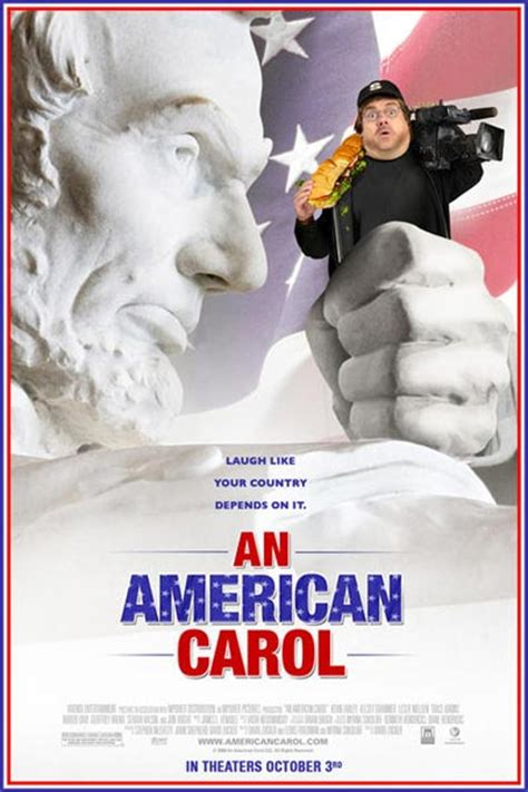 Michael An American Trailer The American Poster Filmofilia