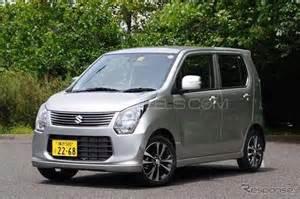 Wagon R Suzuki Price Pak Suzuki Wagonr Vs Imported Suzuki Wagon R A Brief