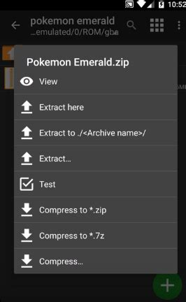 how to unzip apk file zarchiver apk zarchiver 0 8 5 version for android