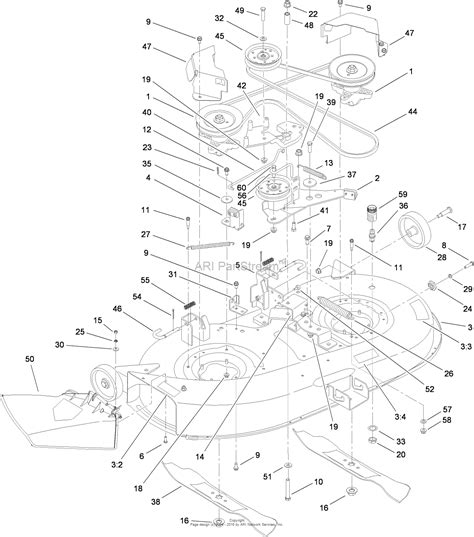 toro lx425 deck wiring diagrams wiring diagram schemes