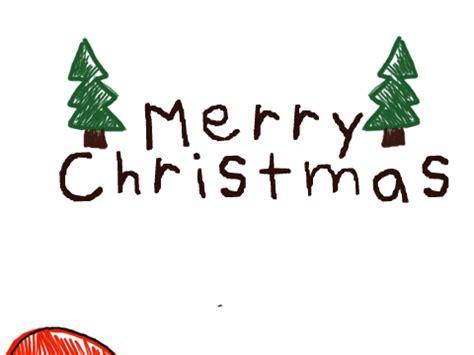 christmas animation jezamine