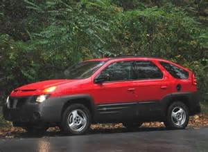Pontiac Suvs List All Pontiac Suv Fwds List Of Suv Fwds Made By Pontiac