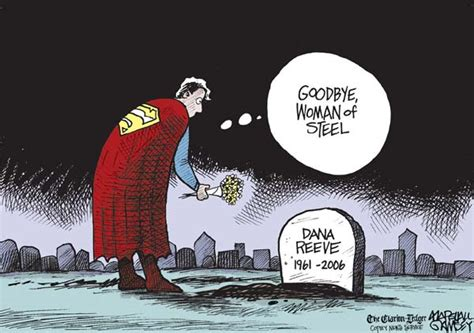 christopher reeve obituary in the memory of christopher reeve the man of steel gen