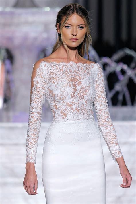 It Fashion pronovias bridal fashion show 2018 fashionhippieloves