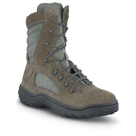 tactical boots converse s 8 quot tactical boots 424175 combat
