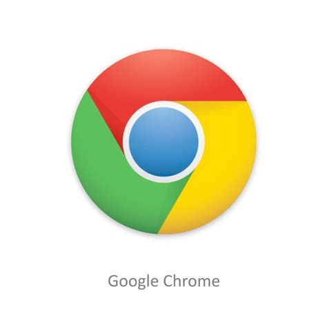 google chrome rethinking the logo opaluwah