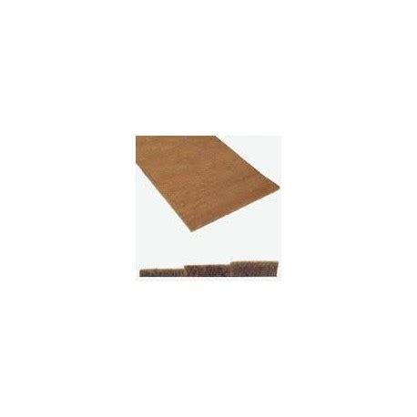 zerbino su misura zerbino in cocco su misura colorificio hobby colours