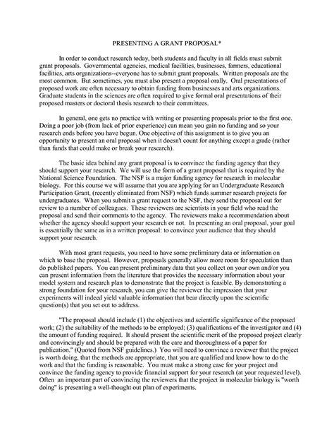 grant proposal template tristarhomecareinc