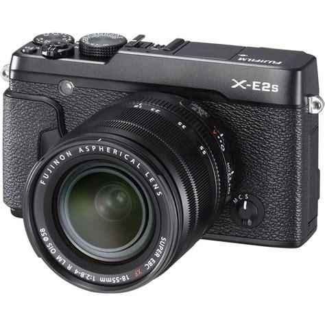 Fujifilm Xf 18 55mm F 2 8 4 R Ois fuji x e2s black fujifilm xf 18 55mm f 2 8 4 r lm ois kit