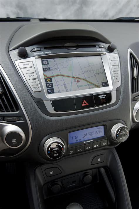2011 Hyundai Tucson News and Information conceptcarz.com