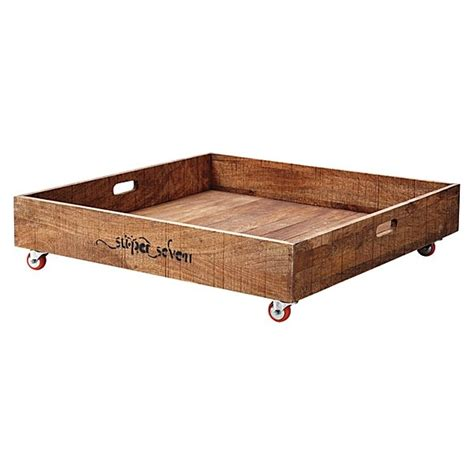 under the bed shoe rack perfect for under the bed storage the rolling storage crate 200 get organized