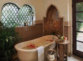 Rustic Bathroom Designs On A Budget - moroccan bathrooms with a modern flair ideas inspirations