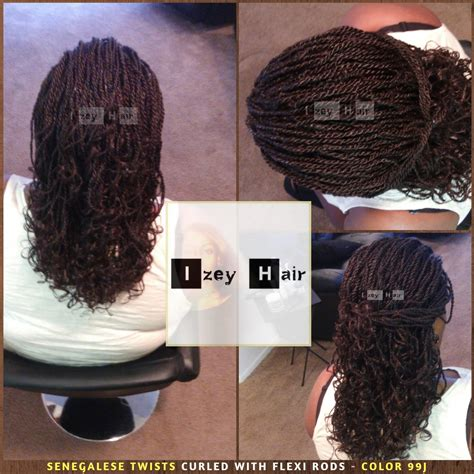 senegalese twist with color senegalese twist photos colors 8 30 4 30 and 99j