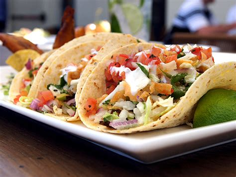 Kitchen Without Island Summer Bbq Recipe Fish Tacos