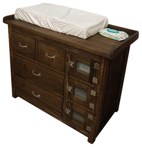 Dylan Baby Changing Table Traditional Changing Tables Toddler Changing Table