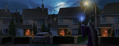 what house is dumbledore in dumbledore uses the deluminator outside the dursley s house hp pinterest albus