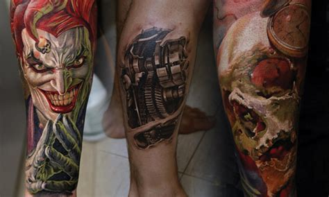 dmitriy samohin tattoo find the best tattoo artists