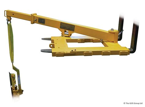 swing lift forklift swing arm fork lift boom