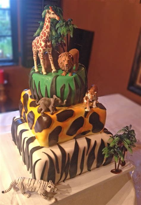 a themed cuuuute jungle themed baby shower pics and where to get