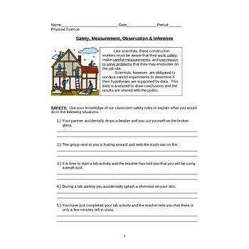 printable observation games printables observations and inferences worksheet kigose