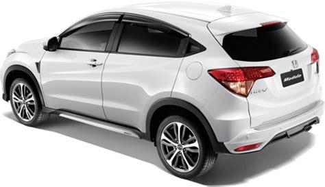 Sillplate Led Honda Civic By Vauto aksesoris mobil honda hrv autos post