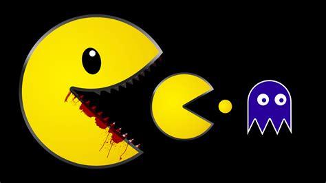 Creepypasta Pacman Taringa