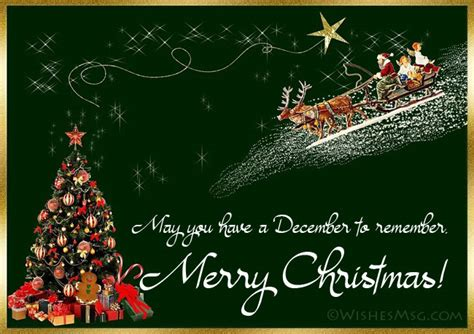 merry christmas wishes messages  quotes wishesmsg