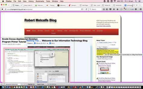 wordpress tutorial non blog wordpress blog search within search overlay tutorial