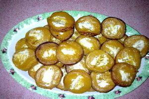 resep kue bingka labu kuning kalimantan timur